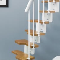 Space Saver staircase price