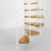 motorized stairs loft ladders